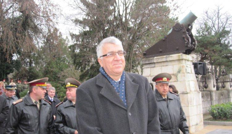 Румен Гечев: Героичното минало на Плевен ни задължава да създадем по-добри условия за живот за нас и нашите внуци
