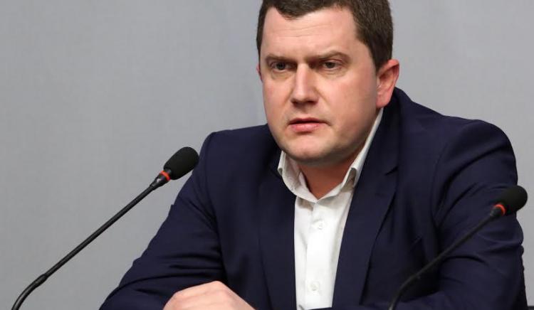 Станислав Владимиров: Ще критикуваме управляващите за всичко, което правят в ущърб на страната ни и на българите