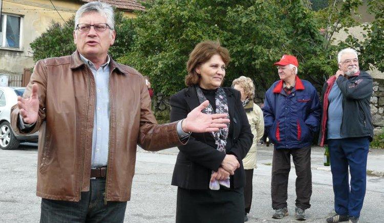 Наташа Горанова: Стопаните на кв. Калкас сме ние и от нас зависи как ще го променим и подредим