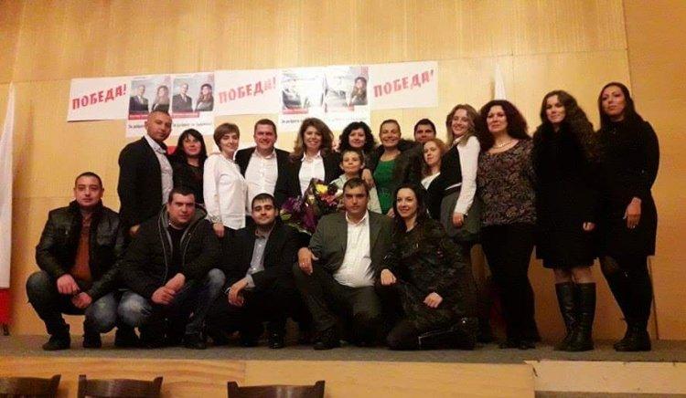 Илияна Йотова: Едно голямо Благодаря на отличниците!