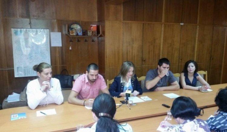 """За заличаването на """"просветата"""" в България – Младежкото обединение в БСП – Перник"""
