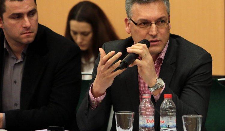 Валери Жаблянов: Признаването на геноцида над арменския народ е условие да влезем в 21 век