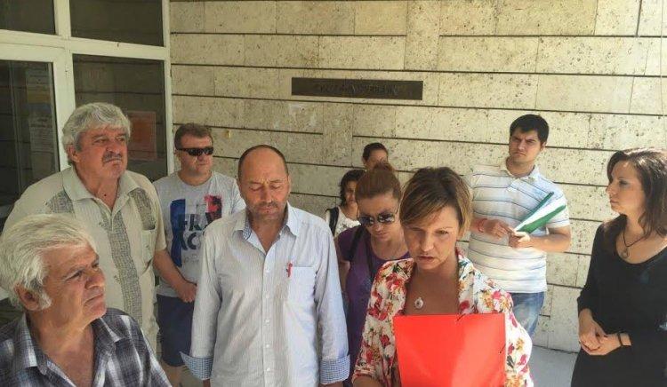 Учредиха се Инициативни комитети за местен референдум в Перник