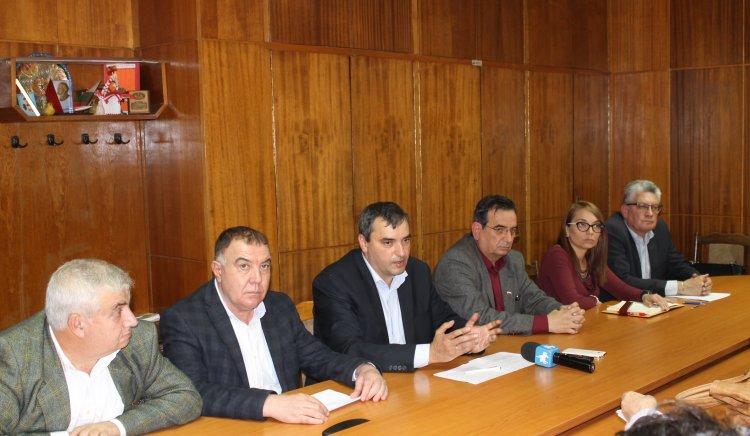 БСП-Перник: Кметът Церовска незабавно да подаде оставка, управлението й е вредно за перничани