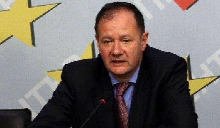 Михаил Миков: Сезиране с анонимни сигнали е неприемливо в държава, претендираща да е правова и демократична