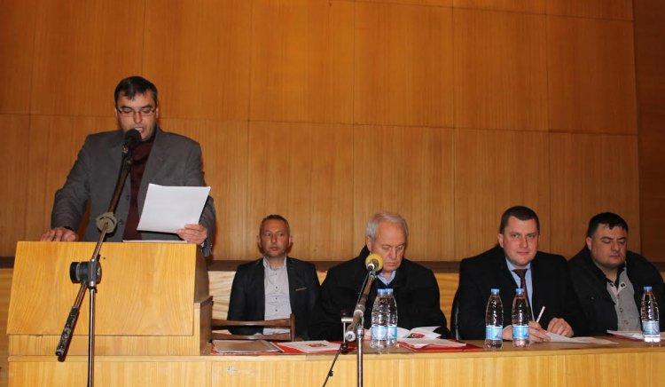 Общинската конференция на БСП-Перник утвърди номинации за кандидати за народни представители